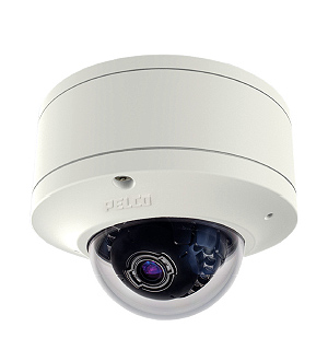 Sarix IME Series Mini Domes with SureVision 2.0