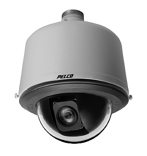Spectra Enhanced Series IP Dome System