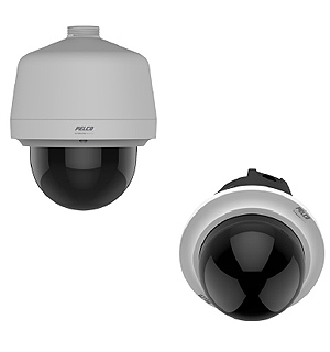 Spectra Professional Series IP Dome System